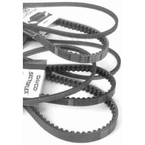 Drive Belt - Dayco Power Plus -  832mm Long - 22.2mm Wide - 9.5mm Deep Image 1
