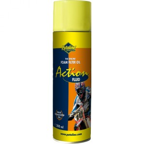 Putoline Action Fluid 600ml (aerosol) Image 1