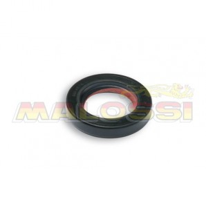 Malossi Gear Box Oil Seal With Fkm Plus Ptfe - 16x28x5 Image 1