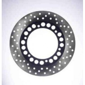 Brake Disc - 175mm X 73mm - 5 Hole - Front On Twin Leg Forks Image 1