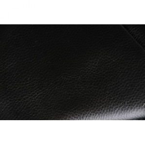 Black Seat Cover Image 1