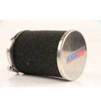 Ram Air Custom Filter 78mm Long X 64mm Wide - 28mm Fitting