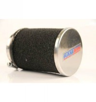Ram Air Custom Filter 75mm Long X 73mm Wide - 43mm Fitting