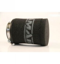 Ram Air Race Filter 73mm Long X 64mm Wide - 34mm Fitting