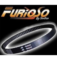 Ventico Furioso Drive Belt - 794 Long - 17.2mm Wide - 8.3mm Deep - Replaces Belts 792x16.6x30