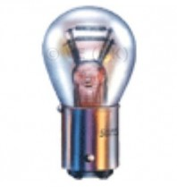 Bay15d Stop-tail Lamp Bulb - 6v 21-5w