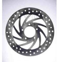 Brake Disc - 220mm X 96mm - 5 Holes - Rear