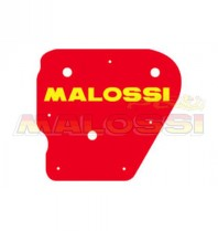 Malossi Red Sponge Air Filter - For O-e Filter Box