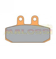 Disc Pads - Malossi Synt - Front