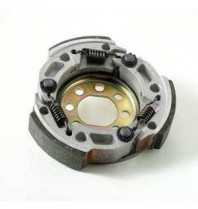Clutch Assy - Leader Motor