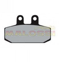 Disc Pads - Malossi Sport - Front