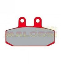 Disc Pads - Malossi Mhr - Front
