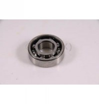 Gearbox End Plate - Primary Gear Shaft Bearing - 6203