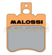 Brake Pads - Front - Malossi Mhr Synt