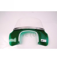 Ve Actif Mod Flyscreen - Transparent Green