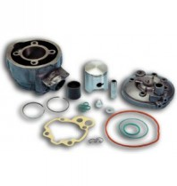 Aprilia Rs50 Rx50 Mx50 1996-2006 Am6 70cc Liquid Cooled Cylinder Kit